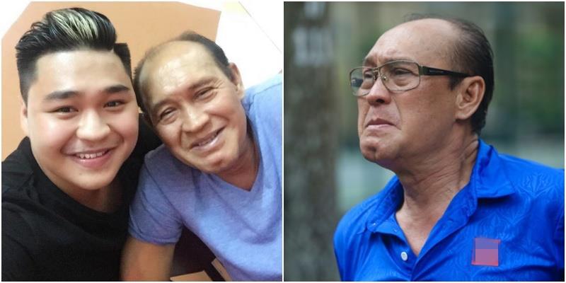 yan.vn - tin sao, ngôi sao - Con trai Duy Phương lần đầu hé lộ lý do bố sa cơ lỡ vận, chật vật mưu sinh ở tuổi U70