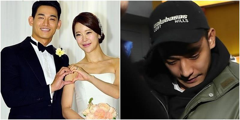 yan.vn - tin sao, ngôi sao - Hình ảnh thảm hại của chồng trẻ