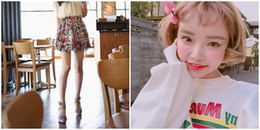 'Nổi da gà' với những tiêu chuẩn cái đẹp 'kỳ cục' của phụ nữ Hàn Quốc