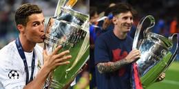 Top 10 CLB giành nhiều danh hiệu nhất châu Âu 100 năm qua: Premier League 'chào thua' La Liga