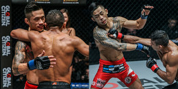 Martin Nguyễn tuột mất cơ hội giành 3 đai vô địch MMA thế giới