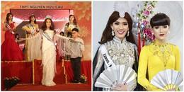 """Cuộc thi 'nam sinh giả gái' khiến cộng đồng mạng """"phát sốt"""", bởi các thí sinh đẹp như hoa hậu"""