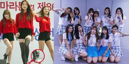 yan.vn - tin sao, ngôi sao - Đừng tưởng idol nào cũng váy áo sang chảnh, vẫn có những nhóm phải diện giày rách, áo cũ đấy