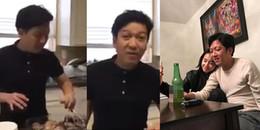 yan.vn - tin sao, ngôi sao - Trường Giang đảm đang, nấu ăn khéo thế này bảo sao Nhã Phương và nhiều cô không mê