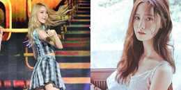 yan.vn - tin sao, ngôi sao - Loạt khoảnh khắc cực phẩm chứng minh đẳng cấp nữ thần số 1 của Yoona