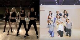 Soi trang phục phòng tập của idol nữ Kpop: Người quyến rũ sang chảnh, người đơn giản thoải mái