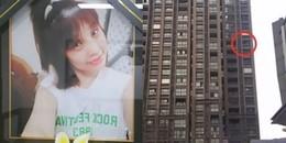 Bị khán giả thách thức, nữ MC Hàn Quốc tự tử ngay trong lúc livestream