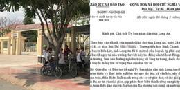 Cô giáo bị ép quỳ: Bộ trưởng GD&ĐT yêu cầu bảo vệ danh dự giáo viên