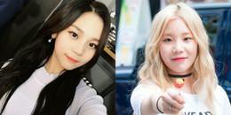 """Nhìn Umji thế này mới hiểu vì sao netizen lại chuyển cái danh """"idol xấu nhất lịch sử"""" sang cho JooE"""