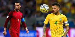 """Ronaldo và những """"chiến binh"""" sắp có kỳ World Cup cuối cùng trong sự nghiệp"""