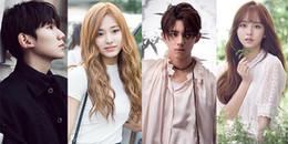 yan.vn - tin sao, ngôi sao - So tài những sao trẻ Hàn Quốc và Hoa ngữ cùng tuổi: Ai thành công hơn ai?