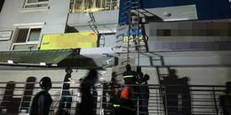 Vụ cháy chung cư khiến ít nhất 13 người tử vong: Nhiều người nhập viện trong trạng thái hoảng loạn