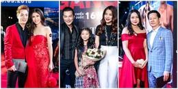 Dàn sao Việt nô nức đến chúc mừng bộ phim mới của Trần Bảo Sơn