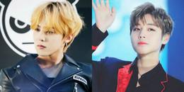 Không ngờ siêu sao như G-Dragon cũng từng 'bại trận' trước Park Jihoon (Wanna One)