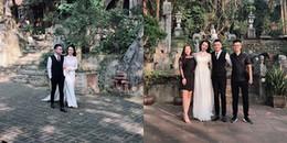 yan.vn - tin sao, ngôi sao - Lộ hậu trường chụp ảnh cưới của Khắc Việt và bạn gái DJ xinh đẹp