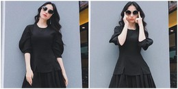 yan.vn - tin sao, ngôi sao - Đăng hình đẹp vẫn bị anti-fan chê xấu, Hòa Minzy đáp trả