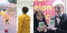 yan.vn - tin sao, ngôi sao - Dù Big Hit đã phủ nhận, netizen vẫn tìm ra cả tá bằng chứng hẹn hò của Suga và Suran
