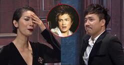 Trấn Thành chạm lại nỗi đau về bạn trai cũ đồng tính của Xuân Lan trên sóng truyền hình