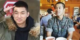 yan.vn - tin sao, ngôi sao - Sao Hàn nhập ngũ: Người giữ thần thái đỉnh cao, người mất vẻ long lanh nhưng trông vô cùng gần gũi