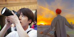 """yan.vn - tin sao, ngôi sao - Bất ngờ phát hiện ra """"út vàng"""" Jungkook có tài lẻ vô cùng đặc biệt mà giấu nghề bấy lâu nay"""