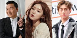 """'Dứt tình' với công ty cũ, những nghệ sĩ Hàn này lên như diều gặp gió khi chuyển sang """"nhà mới"""""""