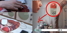 yan.vn - tin sao, ngôi sao - Sao Hoa - Hàn và những lần ngượng chín mặt vì bị phát hiện sản phẩm