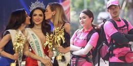 yan.vn - tin sao, ngôi sao - Hai lần đăng quang khiến cộng đồng LGBT