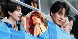 Đi xem thi đấu thể thao, Lee Dong Wook ngượng đỏ mặt khi bị DJ 'troll' bật nhạc của Suzy