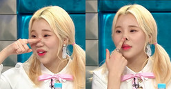 Joo E (Momoland) thú nhận không dám thi vào 'tập đoàn visual' SM vì tự ti nhan sắc