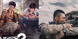 Nhờ lợi thế này mà Trung Quốc 'cân' cả thị trường phim điện ảnh thế giới