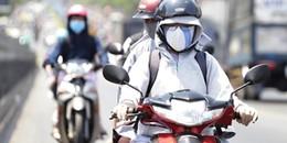 Cảnh báo: Từ mai Sài Gòn bước vào đợt nắng nóng cao điểm, nhiệt độ có thể lên đến 39 độ C
