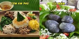 5 món ăn Việt chỉ với tên gọi đã khiến người ta tò mò