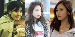 yan.vn - tin sao, ngôi sao - Mỹ nhân Kpop nào mới là tuyệt đỉnh nhan sắc khi để mặt mộc 100%?