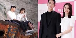 Cặp đôi Song - Song vô tình làm điều này cho phim truyền hình Hàn Quốc mới mà không hề biết