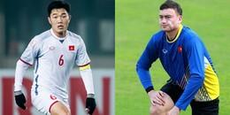 5 ngôi sao của đội tuyển Việt Nam hứa hẹn toả sáng trong trận tái đấu Jordan