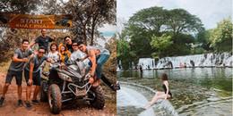Trốn nắng Sài Gòn trong 2 ngày ở miền đất xanh Đồng Nai, với những chỗ ăn chỗ chơi siêu hot