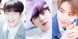 yan.vn - tin sao, ngôi sao - Đây chính là top những mỹ nam đẹp nhất xứ Hàn hiện nay do Dispatch bầu chọn