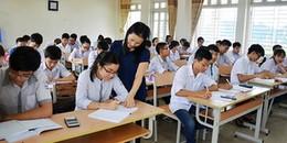 Sở Giáo dục tìm hiểu về giáo viên 'không nói gì' với học sinh