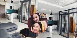 yan.vn - tin sao, ngôi sao - Em gái Angela Phương Trinh khoe nhà mới