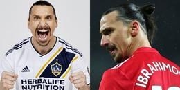 """""""Gã du mục vĩ đại"""" Zlatan Ibrahimovic và những sự thật thú vị không phải ai cũng biết"""