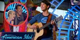 Tham gia American Idol và bị bắt hát nhạc Justin Bieber, chàng trai trẻ khiến cả khán phòng phát sốt