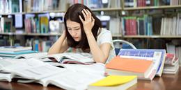 """Cứ tưởng làm """"cú thâu đêm"""" trước kì thi là tốt, hóa ra lại phản tác dụng không ngờ"""