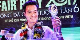 Đoạt giải fair-play, Văn Toàn U23 tặng hết tiền thưởng giúp đồng nghiệp nữ chữa ung thư cho mẹ