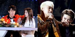 yan.vn - tin sao, ngôi sao - 11 khoảnh khắc thần tượng xứ Hàn bị đồng nghiệp đặt vào tình huống khó xử, lúng túng thấy thương