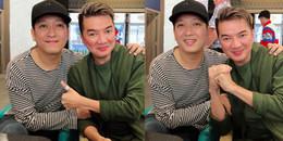 yan.vn - tin sao, ngôi sao - Gặp Trường Giang sau scandal với Nam Em, Đàm Vĩnh Hưng hài hước: