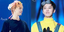 yan.vn - tin sao, ngôi sao - Bất ngờ lý do khiến cho G-Dragon trong quân ngũ không thể nhận quà fan