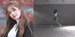 yan.vn - tin sao, ngôi sao - Jiyeon gây sốt mạng xã hội khi tung clip vũ đạo ám chỉ T-ara đã có