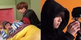 Bất ngờ chưa? Thì ra MV của J-Hope còn có nhiều nhân vật bí ẩn giúp đỡ và cameo thế này đây!