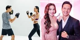 Kim Lý từ chối cởi trần trước bạn diễn nữ, không thể nhịn cười khi biết lý do
