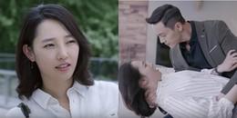 """Trần Vỹ Đình - Bạch Bách Hà """"song kiếm hợp bích"""" khiến khán giả thổn thức"""